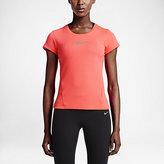 Nike AeroReact Women's Running Shirt