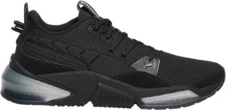 Puma LQDCell Running Shoes - Suit Black