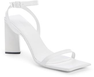 Balenciaga Moon Ankle Strap Sandal