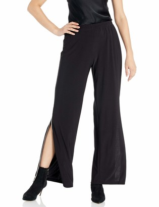 MSK Women's Pant with Trim