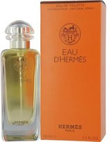 Hermes Eau D'hermes Perfume by for Women. Eau De Toilette 3.3 Oz / 100 Ml.