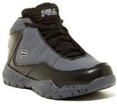 Fila Sweeper Basketball Sneaker (Baby, Toddler, & Little Kid)