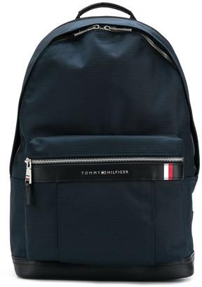 Tommy Hilfiger Elevated logo backpack