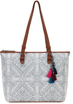 The Sak Women's Hasley East West Tote