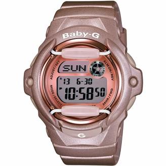 Casio Baby-G Women's Watch BG-169G-4ER