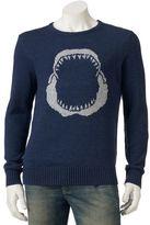 Men's Urban Pipeline® Shark Crew Sweater
