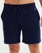 Polo Ralph Lauren Cotton Sleep PJ Shorts