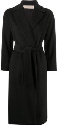 Blanca Vita Wrap Coat