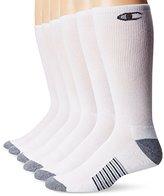 Champion Men's 6-Pack Crew Socks