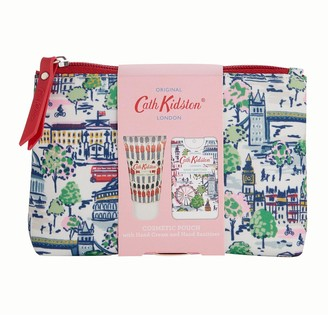 Cath Kidston London Cosmetic Pouch