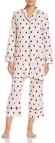 Kate Spade Capri Pajama Set