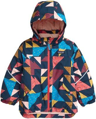 Patagonia Kids' Snow Pile Waterproof Jacket