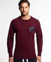 Superdry Runner Crew Sweatshirt