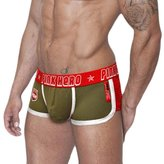 Tonsee Sexy Men's Fashion Underpants knickers Boxer Briefs (XXL, )