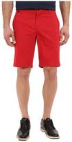 Nike Modern Fit Washed Shorts