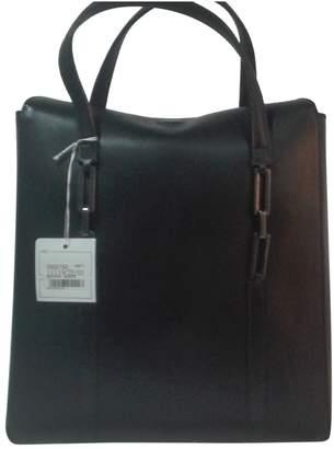 Nina Ricci Black Leather Handbags