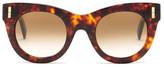 Boucheron Women's Cat Eye Sunglasses