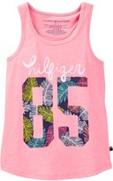 Tommy Hilfiger Tommy 85 Graphic Tank (Big Girls)