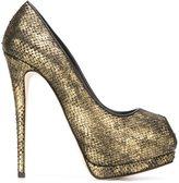 Giuseppe Zanotti Design 'Sharon' pumps - women - Leather - 38.5