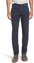 Ted Baker Slim Fit Five-Pocket Trousers