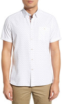 Ted Baker Everyone Modern Trim Fit Sport Shirt