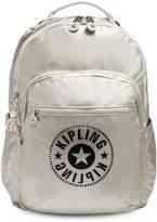 Kipling New Classics Seoul Go Laptop Nylon Backpack