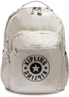 Kipling New Classics Seoul Go Laptop Nylon Backpack