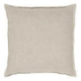 Designers Guild Brera Lino Cushion Natural