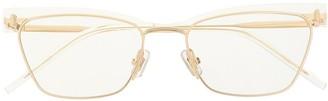Gentle Monster Kalo 032 rectangular-frame glasses