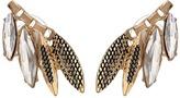 Sam Edelman Rodeo Show Navette Cluster Stud Earring Earring