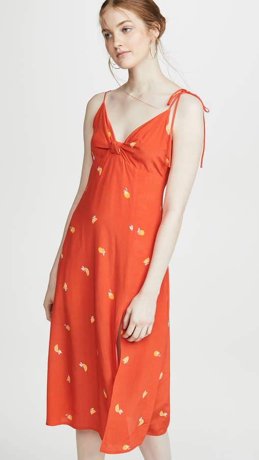 ASTR the Label Brigette Dress