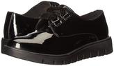 Pazitos Velvet Ties Girls Shoes