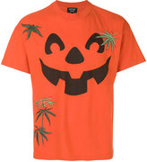 Creatures of the Wind pumpkin print T-shirt