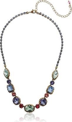 Sorrelli Women's Cardoon Necklace