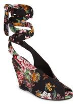 Jeffrey Campbell Women's Verlina Wedge Sandal