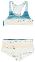 Finger In The Nose Sale - Elina Beach 2 Piece Swimsuit
