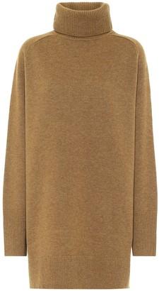 Joseph Wool sweater dress