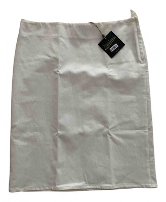 Jean Paul Gaultier Other Cotton Skirts