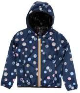 K-Way Jacket