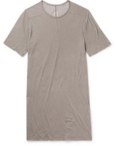 Rick Owens DRKSHDW Oversized Cotton-Jersey T-Shirt