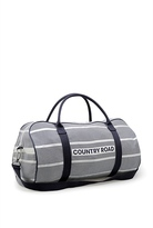 Country Road Micro Dot Logo Tote