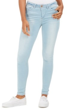 Dollhouse Juniors' Super-Soft Skinny Jeans