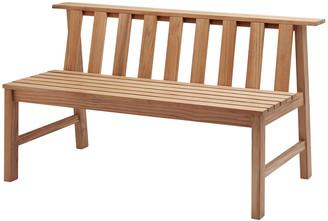 Skagerak - Plank Bench