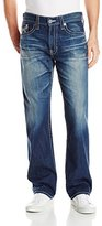Big Star Men's Eastman Relaxed Straight-Leg Jean