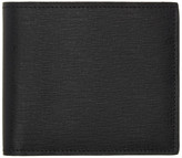 Brioni Black Slim Wallet