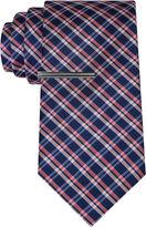 Jf J.Ferrar JF Navy Ground Grid Tie With Tie Bar