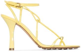 Bottega Veneta Barely There 90mm sandals