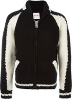 Palm Angels zipped jumper