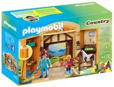 Playmobil Country Horses Play Box - 5659