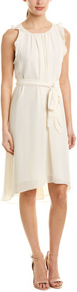 Halston Shift Dress